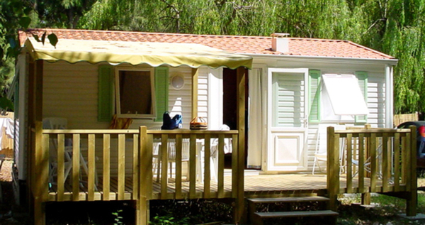 6/7 people mobile homes
