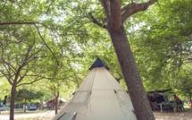 2021 Camping Rates