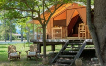 2019 Eco-lodge rates and Equipped tents